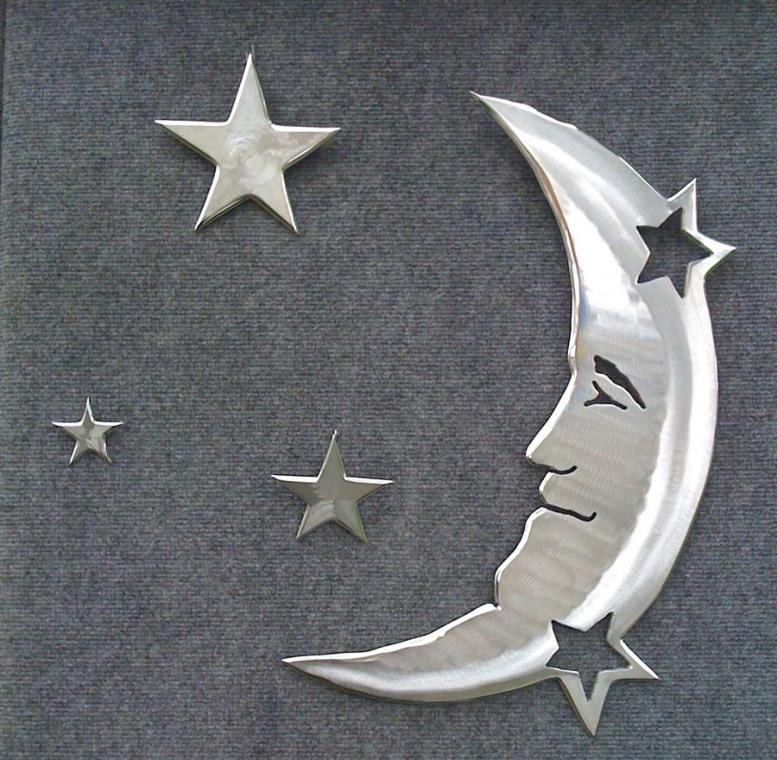 stainlessMoon&stars